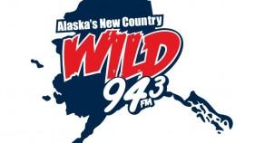 Alaska's New Country, WILD 94-3! Online!