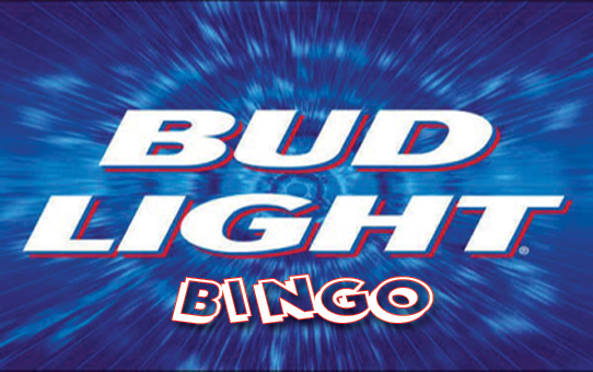 Football & Bud Bingo @ Gallo's MONDAY NIGHTS!