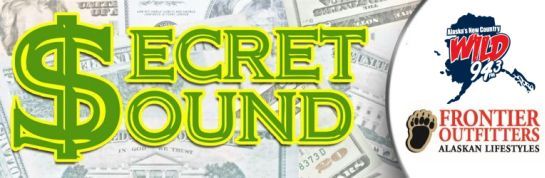The Wild 94.3 Secret Sound